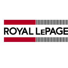 Royal LePage - Brookside Rlty. logo